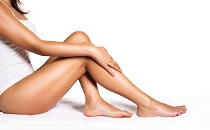Get rid of spider veins in your legs fast!